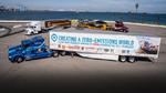 Entwicklung von Brennstoffzellensystemen für Nutzfahrzeuge