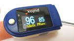 Pulsoxiymeter als Fingerclip
