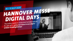 »Hannover Messe Digital Days« gehen an den Start