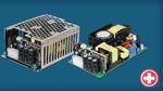 CUI erweitert Serie kompakter AC/DC-Netzteile