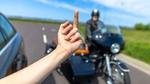 Aggressivität im Straßenverkehr erheblich gestiegen
