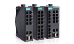 Neue Serie Unmanaged Ethernet Switches