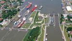 Schifffahrtswege digital steuern