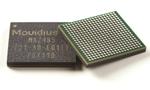 Die 'Movidius MyriadX' von Intel verfügt über eine neuronale Recheneinheit,  die anspruchsvolle Deep-Learning- Berechnungen (Inferenzen) beschleunigt, ohne dabei viel Energie aufzunehmen.