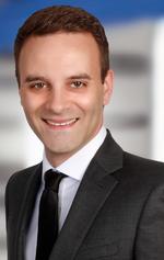 Florian Schmäh ist Product Sales Manager Boards bei Rutronik Elektronische Bauelemente in Ispringen.