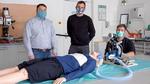 HTWK Leipzig entwickelt Notfallbeatmungsgerät