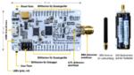 LoRa-Board für Industrie und Maker