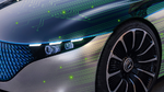 Mercedes and Nvidia Cooperate for Software Architecture