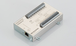 Digitale Komponenten ins IP-Netzwerk integriert