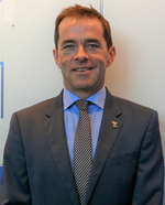 Heiko Röhrig ist Leiter Vertrieb und Marketing bei EGS Automatisierungstechnik.