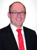 Holger Wirth ist Vice President R&D  Industrial Automation bei  Isra Vision in Darmstadt.