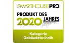 Smarthouse Pro Produkte des Jahres