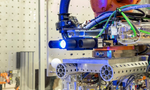 Dynamische Sichtführung für 6-Achs-Roboter