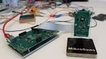 Neue Anwendungsfelder für Radartechnologie