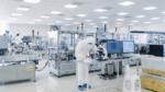 Maschinenbauteile für die Medizin- und Pharmaindustrie