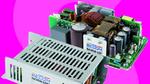 Schukat nimmt 500 W-Netzteile von Recom ins Programm