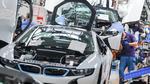 BMW-Batteriezellen künftig nur noch mit Ökostrom gefertigt