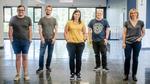 Forscherteam Uni Bochum/Max Planck