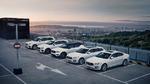 Volvo fördert elektrisches Fahren mit Plug-in-Hybridmodellen