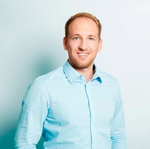 Julian Link Key Account Manager - fruitcore robotics