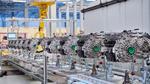 BMW eröffnet Kompetenzzentrum E-Antriebsproduktion in Dingolfing