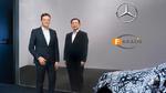 Mercedes-Benz steigt bei Batteriezellenhersteller Farasis ein
