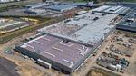 Porsche-Werk Leipzig bereitet sich auf Produktion des E-Macan vor