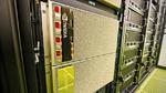 Superschnelles KI-System am KIT installiert