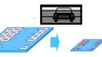 Die SiPM-Zellen arbeiten effizienter und es werden weniger Zellen benötigt, was kleinere SiPM ermöglicht.