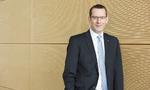 Arno Reich, Geschäftsbereichsleiter Industry, Energy & Logistics bei der Deutschen Messe AG