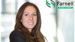 Susanne Ertl leitet die DACH-Region