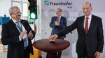 Batterie-Innovations- und Technologie-Center in Arnstadt eröffnet