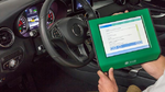 Hella ermöglicht Diagnose zugriffsgeschützter Mercedes-Fahrzeuge