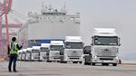 Brennstoffzellen-Lkw Hyundai Xcient Fuel Cell kommen nach Europa