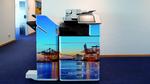 Druckerwelten: Drucker bedrucken
