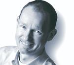 Tim Foreman, European R&D Manager bei Omron Europe