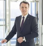 Peter Fenkl ist Vorstandsvorsitzender der Ziehl-Abegg SE.