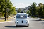 Waymo, autonomes Fahren