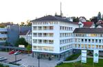 Gebäude ebm-papst