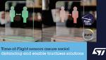 Social Distancing sicher einhalten