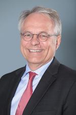 Jörg Niermann ist Bereichsleiter Marketing der Nord Drivesystems Gruppe
