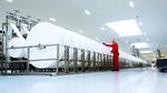 Runderneuertes IT-Fundament für Hersteller von Hygieneprodukten