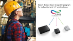 Langlebigkeitsprogramm für Industrie- und IoT-Anwendungen