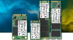 Transcend mit robusten SSDs