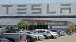 Tesla plant eigene Batterieproduktion für Fabrik in Deutschland