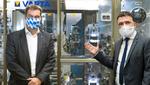 Varta, Herbert Schein, Markus Söder, Lithium-Ionen-Batterie