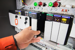 SPS Stromversorgung POL-Converter Maxim