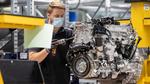 Mercedes-Benz gründet neue Einheit für Antriebssysteme