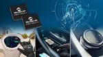 Kleinster maXTouch-Controller für Automotive-Anwendungen