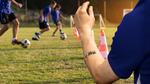 Sensorbasierte Pflaster als Fitness Tracker